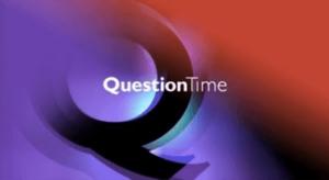 BBC Question Time Logo