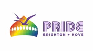 Brighton and Hove Pride Logo