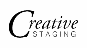 Creative Staging Logo