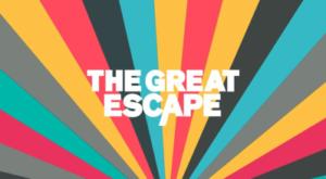 The Great Escape Logo